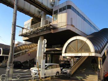 千葉都市モノレール作草部駅の画像2