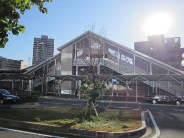 JR千葉駅北口の画像1