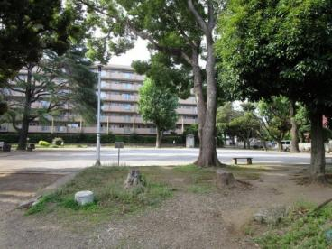 作草部公園の画像1