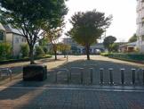 西千葉公園(千葉大学正門側)