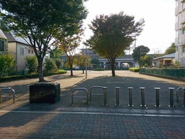 西千葉公園(千葉大学正門側)の画像1