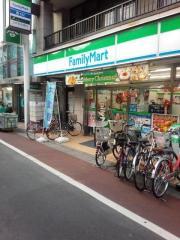 ファミリーマート 中延第二京浜店の画像1