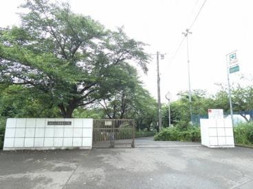 佐倉市立佐倉東中学校の画像1