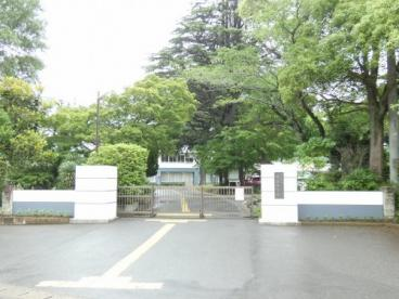 佐倉中学校の画像1