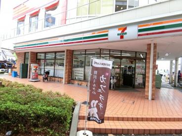 セブンイレブン 江東枝川2丁目店の画像1