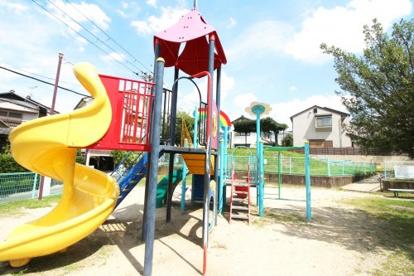 御蔵山児童公園の画像1