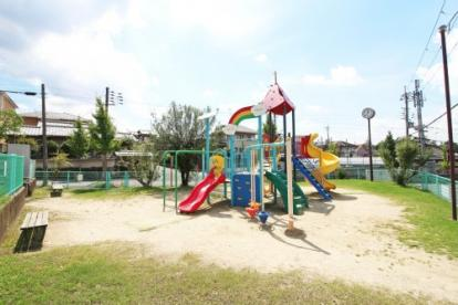 御蔵山児童公園の画像2