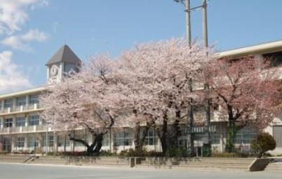 長後中学校の画像1