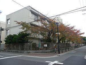 大阪市立本庄中学校の画像1