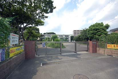 和光市立 第四小学校の画像1