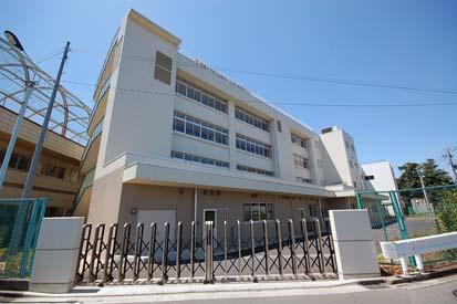 大和中学校の画像1