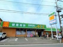 ドラッグエース/新河岸店