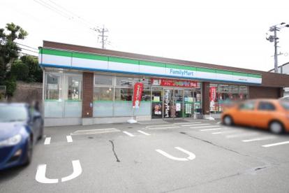ファミリーマート 太宰府水城三丁目店の画像1