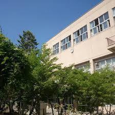 札幌市立幌南小学校の画像1