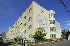 札幌市立伏見小学校の画像1