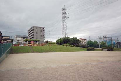 ワンパク公園の画像1