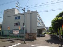 札幌市立幌西小学校