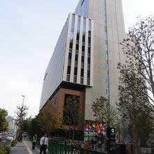 日本青年館ホールの画像1
