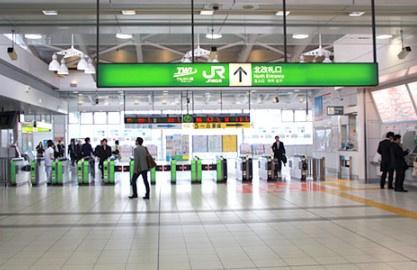 大崎駅の画像1