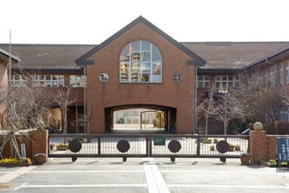 立川市立若葉台小学校の画像1
