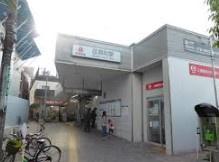 荏原町駅の画像1