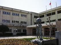 前橋市立山王小学校