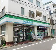 ファミリーマート 大田中央三丁目店の画像1