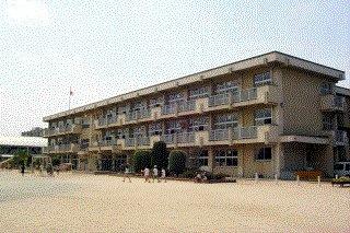 前橋市立桂萱小学校の画像1
