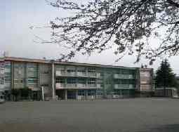前橋市立南橘中学校の画像1