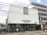 京都中央信用金庫梅津支店