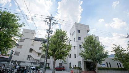 松仁会(医療法人社団)内田病院の画像1