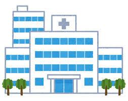 山梨県立中央病院の画像1