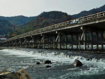 渡月橋の画像1