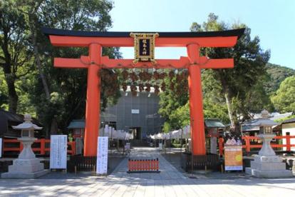 松尾大社の画像1
