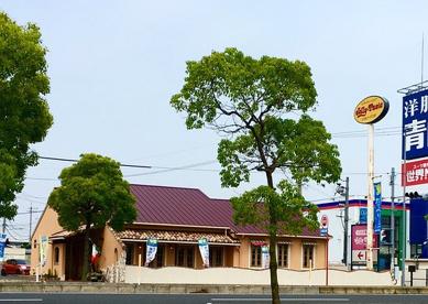 ジョリーパスタ 宇部店の画像1