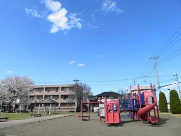 平松本町石沢西児童公園の画像2