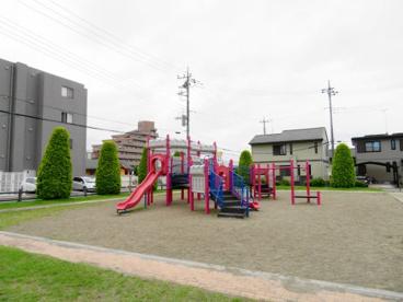 平松本町石沢西児童公園の画像5