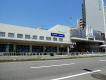 みずほ銀行九条支店の画像1