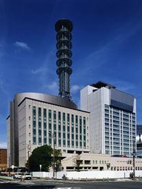 大阪市消防局庁舎西消防署の画像1