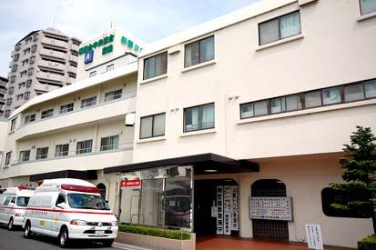朝霞台中央総合病院の画像1