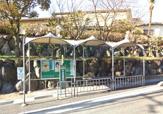 宇治支援学校停(京阪バス)