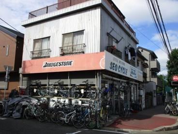 セオサイクル西千葉轟店の画像1