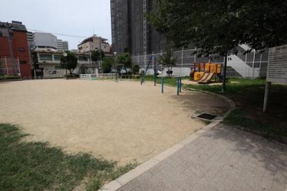 大阪市真田山公園の画像1