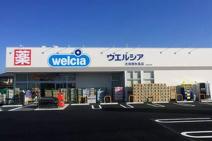 ウエルシア太田藪塚店