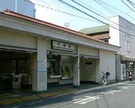 平間駅の画像1