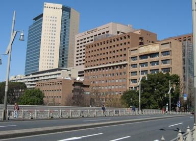 東京医科歯科大学の画像1