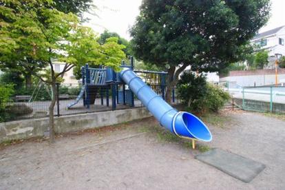 多摩美こぶし公園の画像1