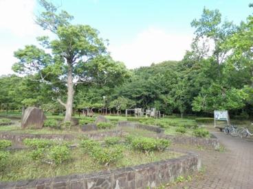 白銀公園の画像1