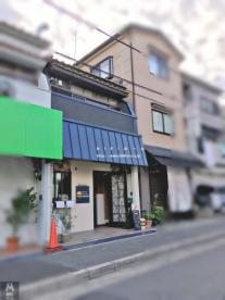 BURGER+CAFE DINING KOHAKUの画像2