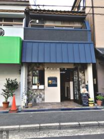 BURGER+CAFE DINING KOHAKUの画像3